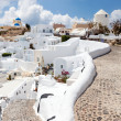 oia santorini greece — Stock Photo #29002171