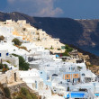 oia santorini greece europe — Stock Photo #29274293