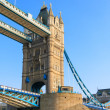 Tower Bridge, London, England — Stock Photo #30408729