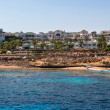 sharm el sheikh — Stock Photo