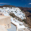 oia santorini greece europe — Stock Photo #31052329