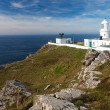 Pendeen Lighthouse Cornwall — Stock Photo
