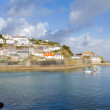 Stock Photo: Mevagissey Cornwall England UK
