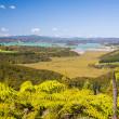 Waitangi, Bay of Islands, Paihia, Northland, New Zealand — Stock Photo #36599961