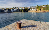 Gorran Haven Cornwall England — Stock Photo