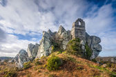 Roche Rock Cornwall England — Stock Photo