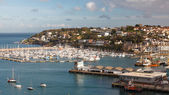 Brixham Devon England — Stock Photo