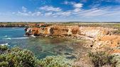 Bay of Islands Australia — Stock Photo