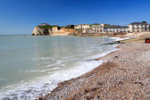 Freshwater Bay Isle Of Wight England — Stock Photo