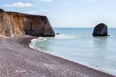 Freshwater Bay Isle Of Wight England — Stock Photo