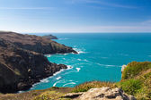 Zennor Head Cornwall England — Stock Photo