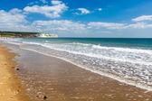 Sandown Isle Of Wight England UK — Stock Photo