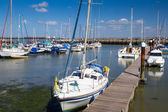 Ryde Isle Of Wight England — Stock Photo