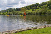 Bala Lake Wales — Stock Photo