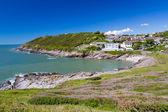 Caswell Bay Wales UK Europe — Foto de Stock