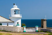Anvil Point Lighthouse — Stock Photo