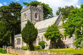 St Mary's Church Brownsea Island — Stock Photo