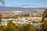 Launceston Tasmanya Avustralya — Stok fotoğraf