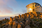 Mount Wellington Tasmani — Stock Photo
