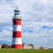 Smeatons Tower Plymouth Devon — Stock Photo #51481893