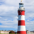 Smeatons Tower Plymouth Devon — Stock Photo #51482101