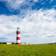 Smeatons Tower Plymouth Devon — Stock Photo #51482187