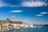 The Hoe Plymouth Devon  — Stockfoto