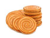 Biscoitos doces — Foto Stock
