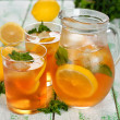 Iced tea — Stock Photo #25252977