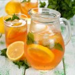 Iced tea — Stock Photo #25253003