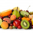 Various fruit — Stock Photo