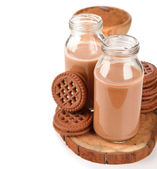 Chocolate drink — Stock Photo