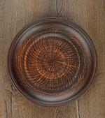 Plat en céramique — Photo