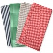 Stock Photo: Various napkins