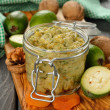 Feijojam — Stock Photo #36565755