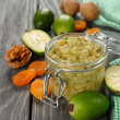 Feijojam — Stock Photo #36565759