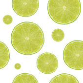 Seamless lime background — Stock Photo