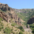 Geghard Monastery — Stock Photo