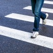 Pedestrian Crossing — Stock Photo #31039457