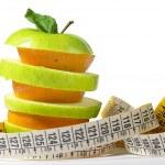 Diet concept — Stock Photo