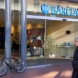 Stock Photo: Barclays Bank