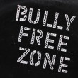 Stock Photo: Bully Free Zone
