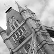 Stock Photo: Tower Bridge - London