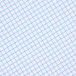 Royalty-Free Stock Photo: Blue Graph Paper Background