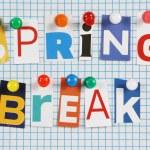 ������, ������: Spring Break