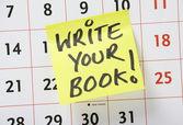 Écrire votre livre! — Photo