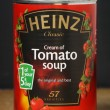 Stock Photo: Heinz Cream of Tomato Soup