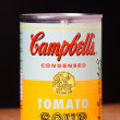 Campbell's Tomato Soup — Stock Photo #38333191