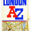 London A to Z — Stock Photo #40140585