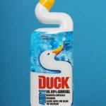 Постер, плакат: Toilet Duck